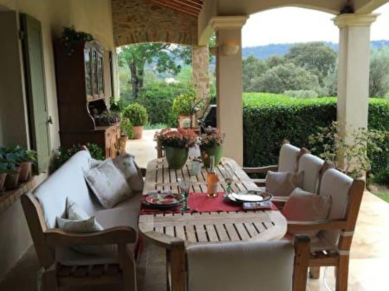 Sale house / villa Pierrerue 795000€ - Picture 9