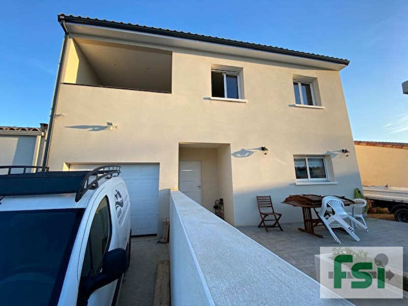 Sale house / villa Beziers 284 250€ - Picture 1