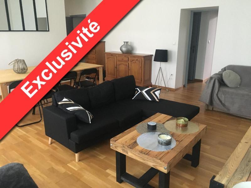Location appartement Aire sur la lys 609,54€ CC - Photo 1