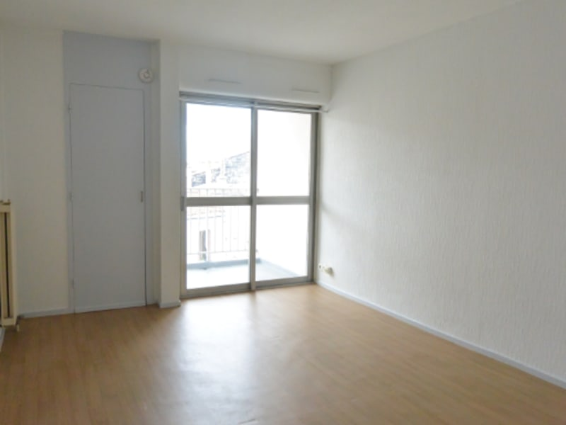 Location appartement Bordeaux 507€ CC - Photo 1