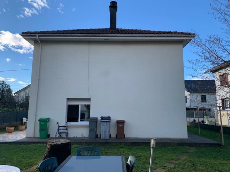 Sale house / villa Saint-martin-d'hères 420000€ - Picture 11