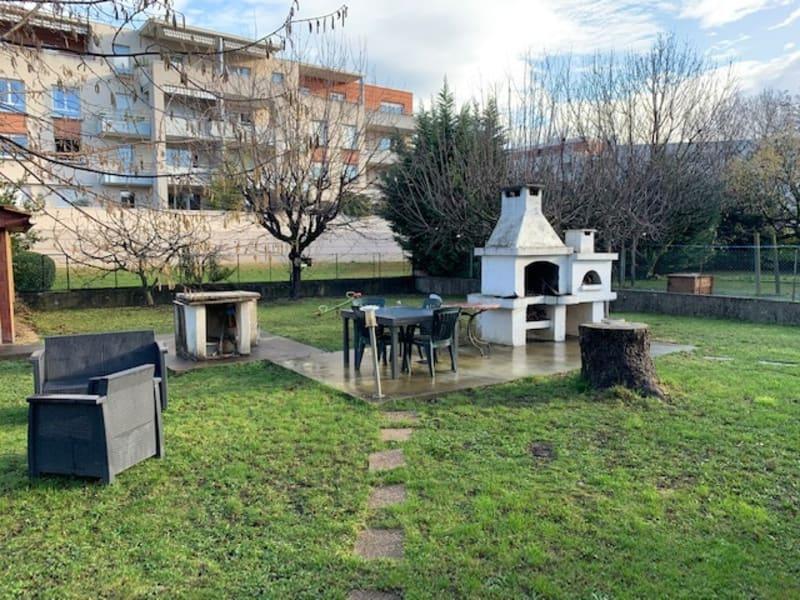Sale house / villa Saint-martin-d'hères 420000€ - Picture 12