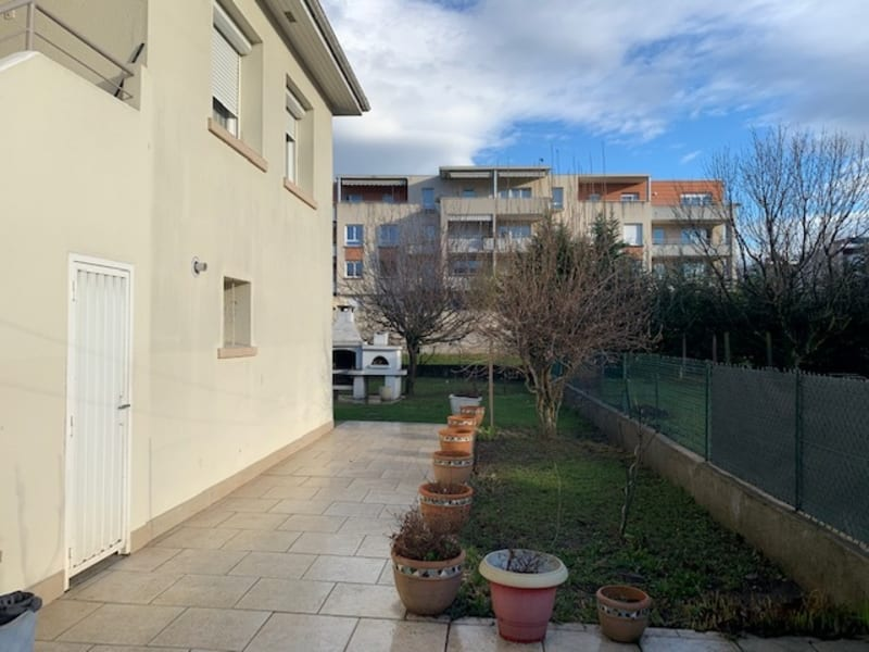 Sale house / villa Saint-martin-d'hères 420000€ - Picture 13