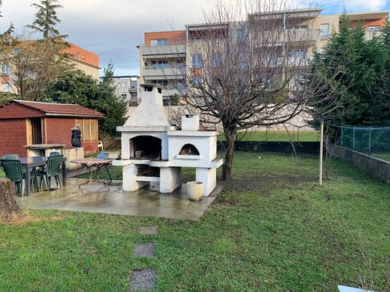 Sale house / villa Saint-martin-d'hères 420000€ - Picture 15
