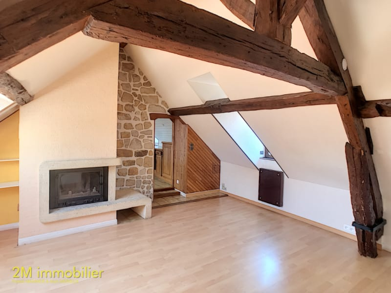 Rental apartment Melun 598€ CC - Picture 1