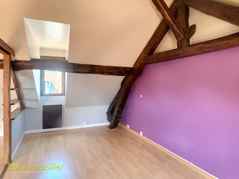 Rental apartment Melun 598€ CC - Picture 2