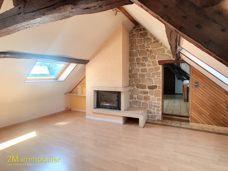 Rental apartment Melun 598€ CC - Picture 3