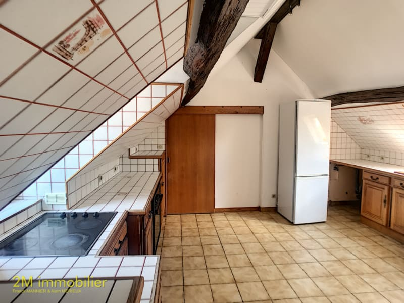 Rental apartment Melun 598€ CC - Picture 4