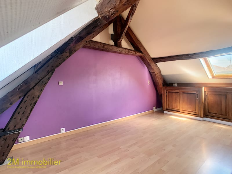 Rental apartment Melun 598€ CC - Picture 8