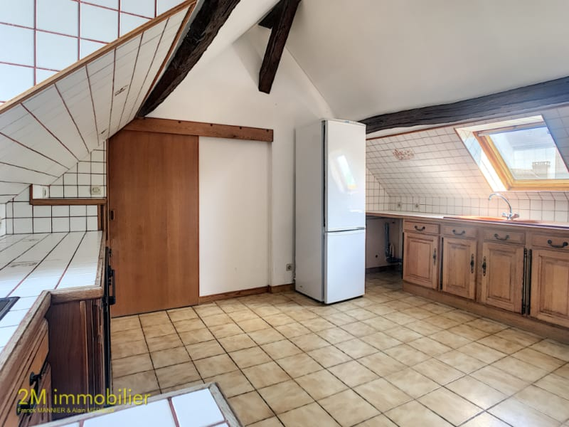 Rental apartment Melun 598€ CC - Picture 9