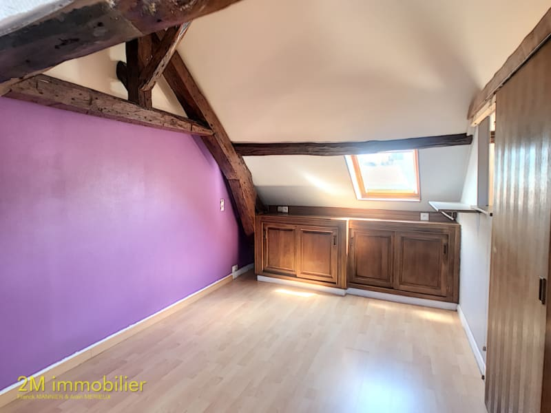 Rental apartment Melun 598€ CC - Picture 10