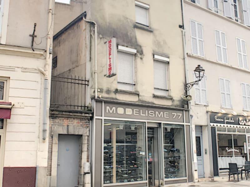 Sale building Melun 255000€ - Picture 2