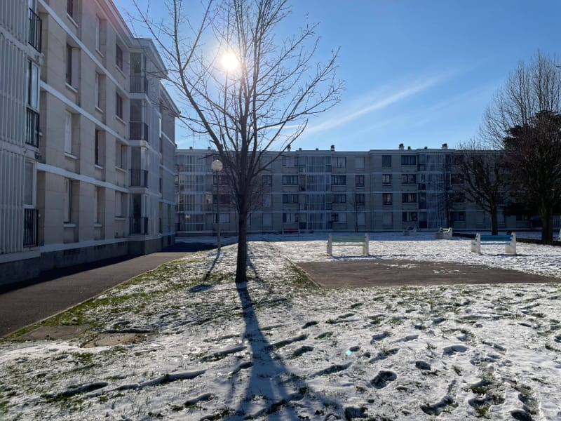 Location appartement Chevilly larue 1180€ CC - Photo 1