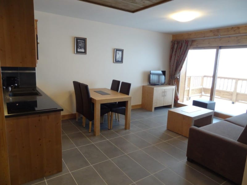 Sale apartment Tignes 225 000€ - Picture 1
