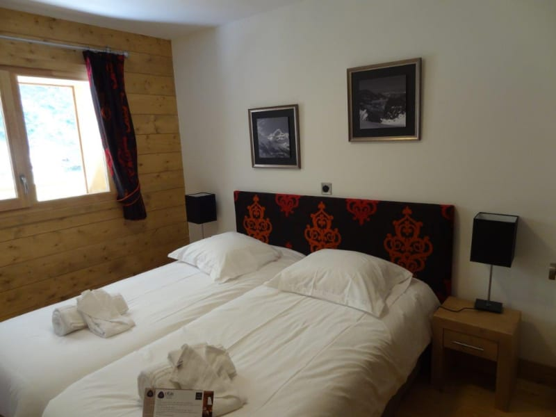 Sale apartment Tignes 225 000€ - Picture 5