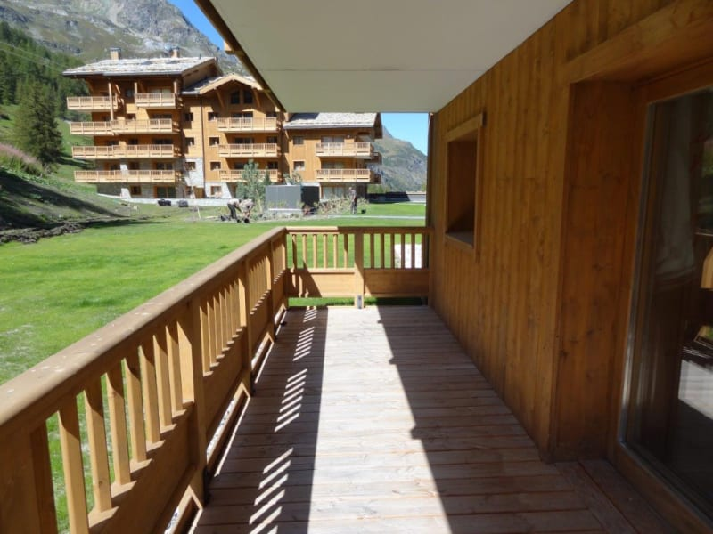 Sale apartment Tignes 225 000€ - Picture 7