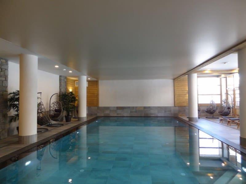 Sale apartment Tignes 566667€ - Picture 10