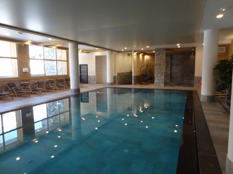 Sale apartment Tignes 566667€ - Picture 11