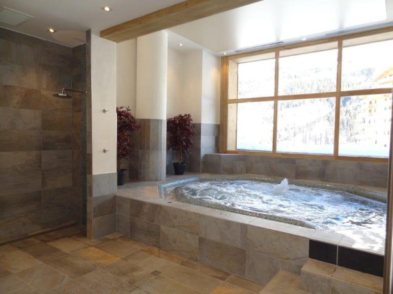 Vente appartement Tignes 341667€ - Photo 9