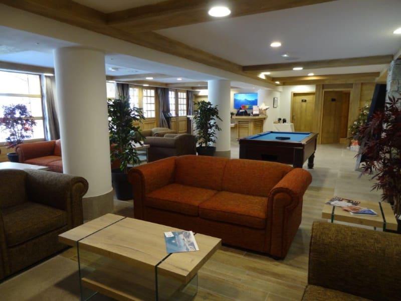 Vente appartement Tignes 341667€ - Photo 11