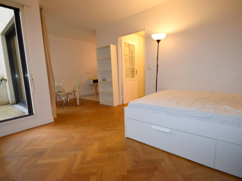 Location appartement Boulogne billancourt 890€ CC - Photo 1
