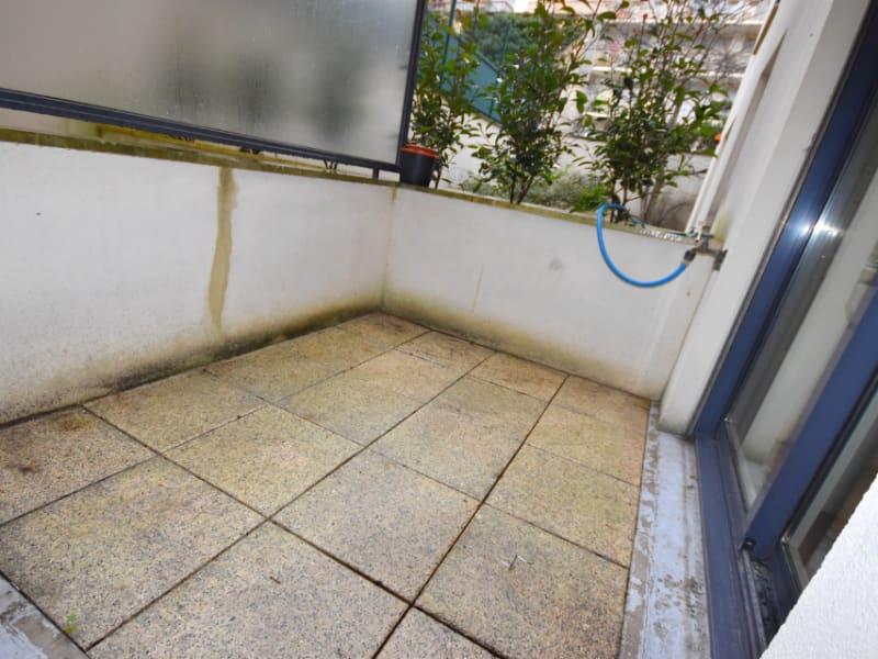Rental apartment Boulogne billancourt 890€ CC - Picture 4
