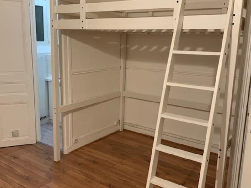 Sale apartment Paris 16ème 220000€ - Picture 1