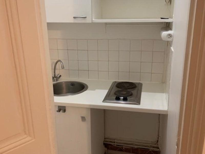 Vente appartement Paris 16ème 220000€ - Photo 2
