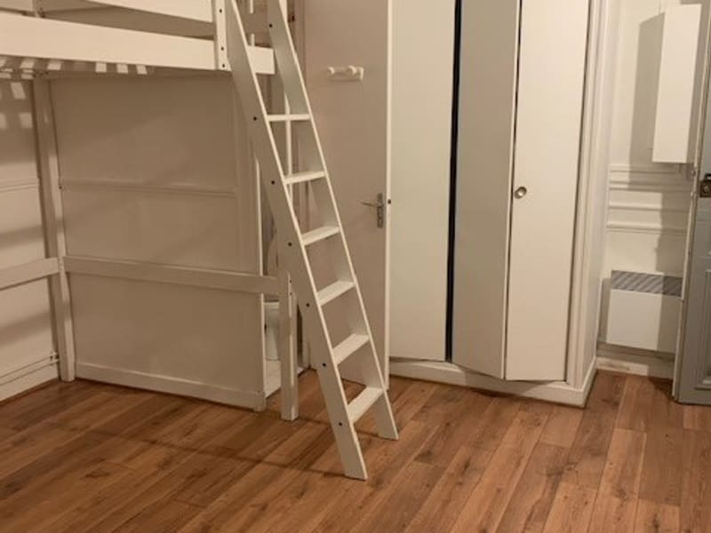 Vente appartement Paris 16ème 220000€ - Photo 5