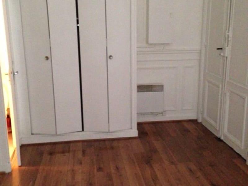 Vente appartement Paris 16ème 220000€ - Photo 6
