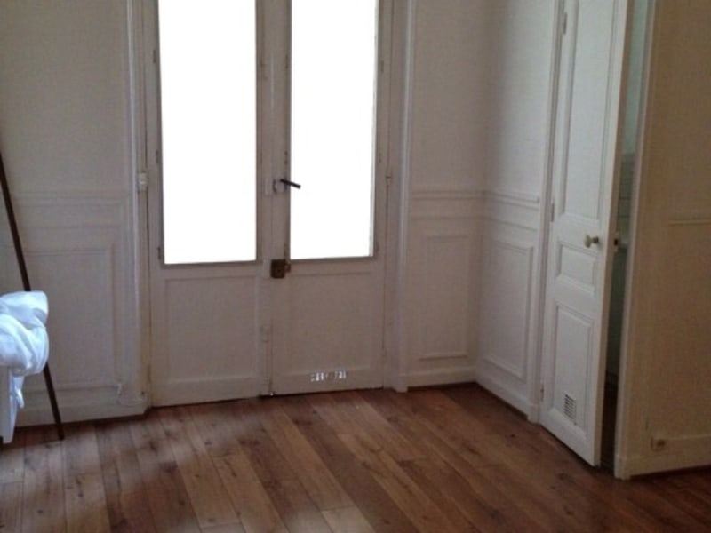 Vente appartement Paris 16ème 220000€ - Photo 7