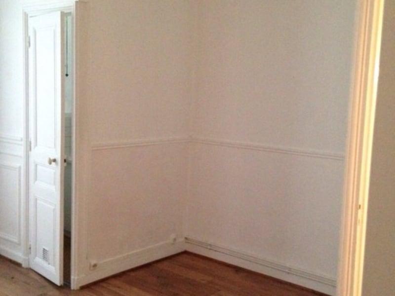 Vente appartement Paris 16ème 220000€ - Photo 8