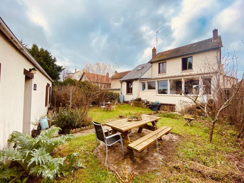 Vente maison / villa Caen 483000€ - Photo 2