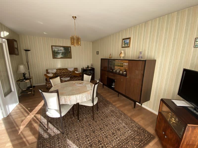 Sale apartment Issy les moulineaux 525000€ - Picture 1