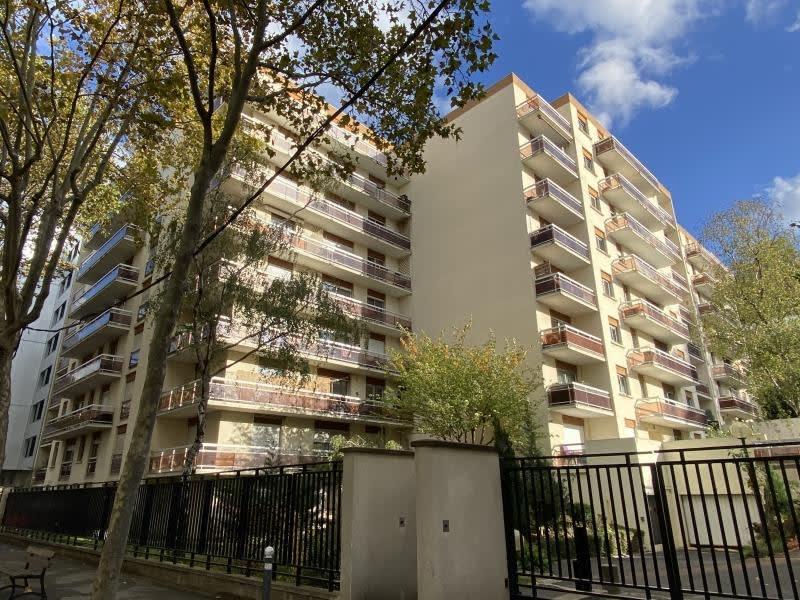 Sale apartment Issy les moulineaux 525000€ - Picture 2
