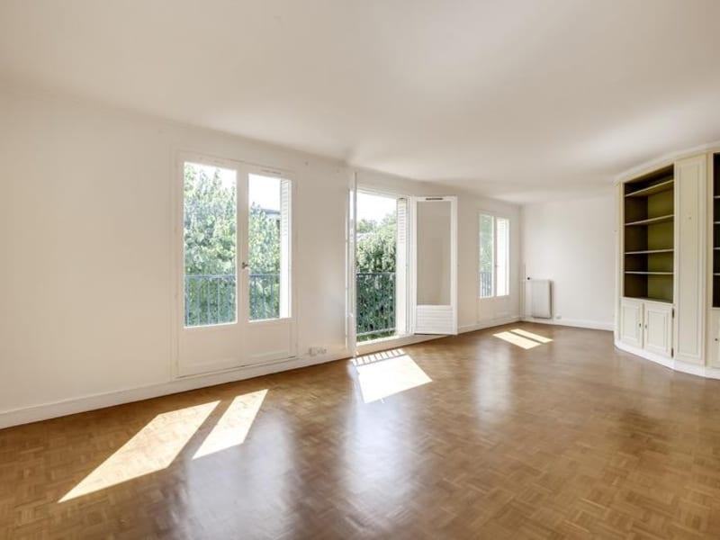 Sale apartment Versailles 980000€ - Picture 9