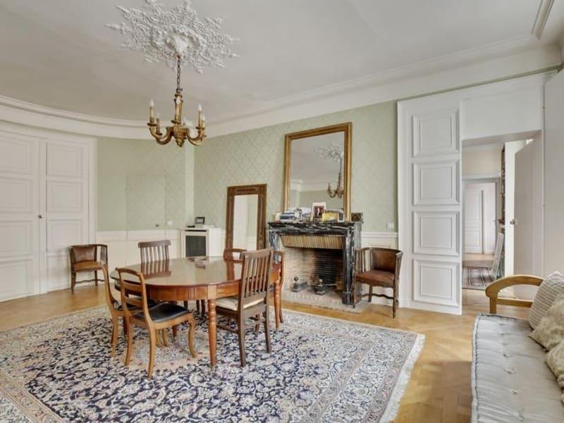 Vente appartement Versailles 1380000€ - Photo 9
