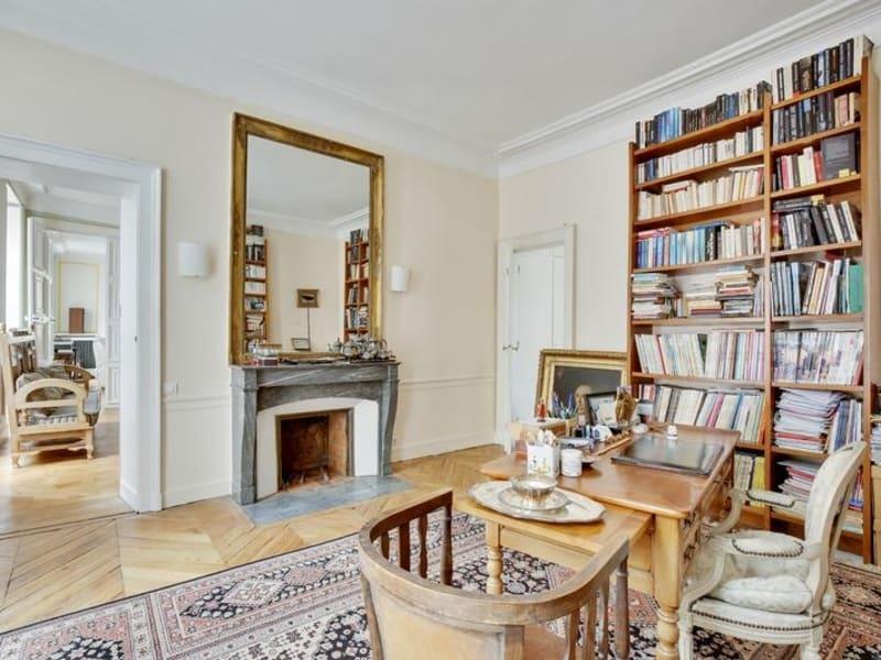 Vente appartement Versailles 1380000€ - Photo 10