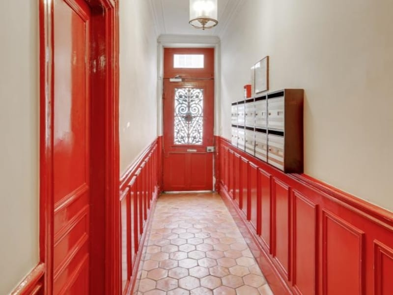 Vente appartement Versailles 429 000€ - Photo 10