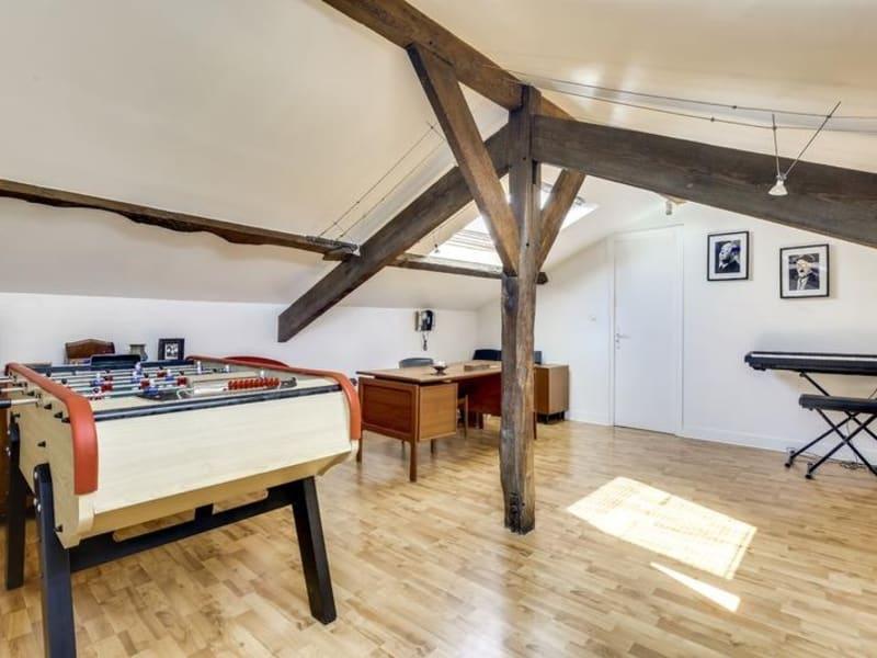 Sale apartment Versailles 899000€ - Picture 6