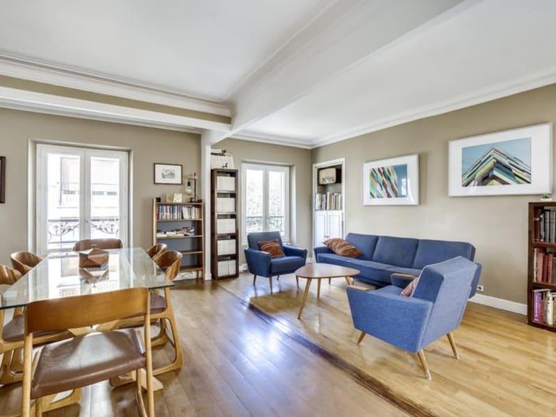 Sale apartment Versailles 899000€ - Picture 7