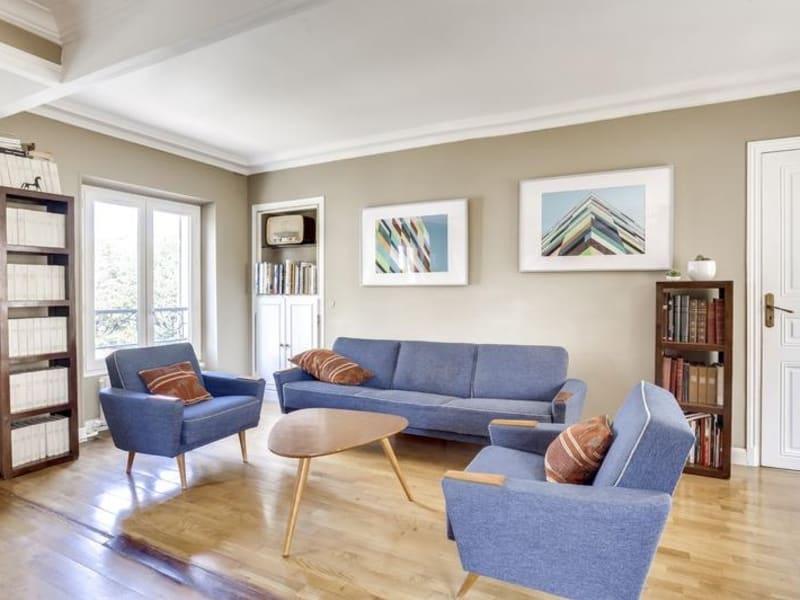 Sale apartment Versailles 899000€ - Picture 8