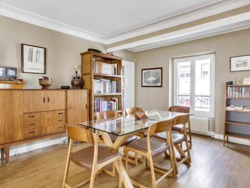 Sale apartment Versailles 899000€ - Picture 9