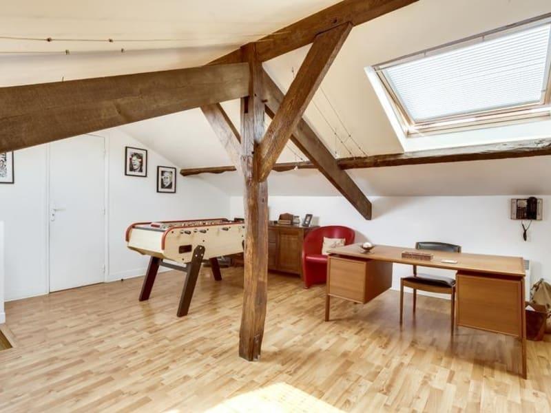 Sale apartment Versailles 899000€ - Picture 10