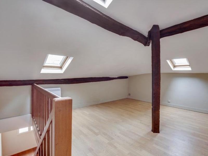 Sale apartment Versailles 350000€ - Picture 6