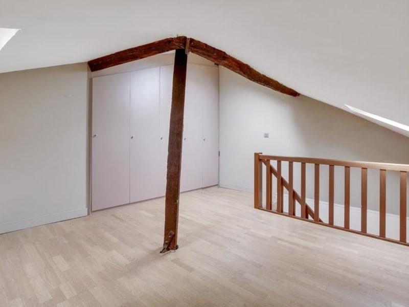 Sale apartment Versailles 350000€ - Picture 8