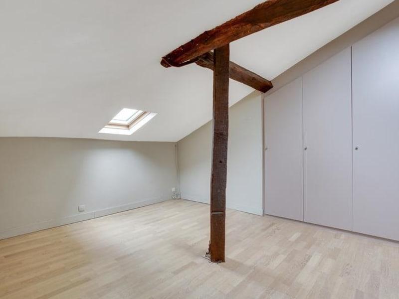 Sale apartment Versailles 350000€ - Picture 9