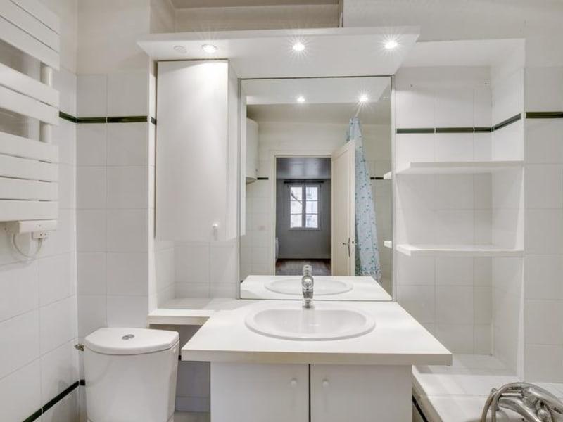 Sale apartment Versailles 350000€ - Picture 10