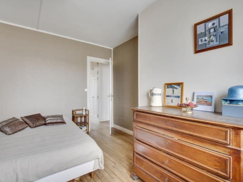 Vente appartement Versailles 520000€ - Photo 10