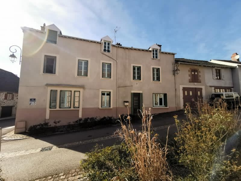 Sale house / villa Pierre buffiere 144 500€ - Picture 1